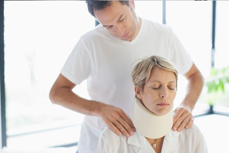 Should I go through my insurer for my whiplash claim?